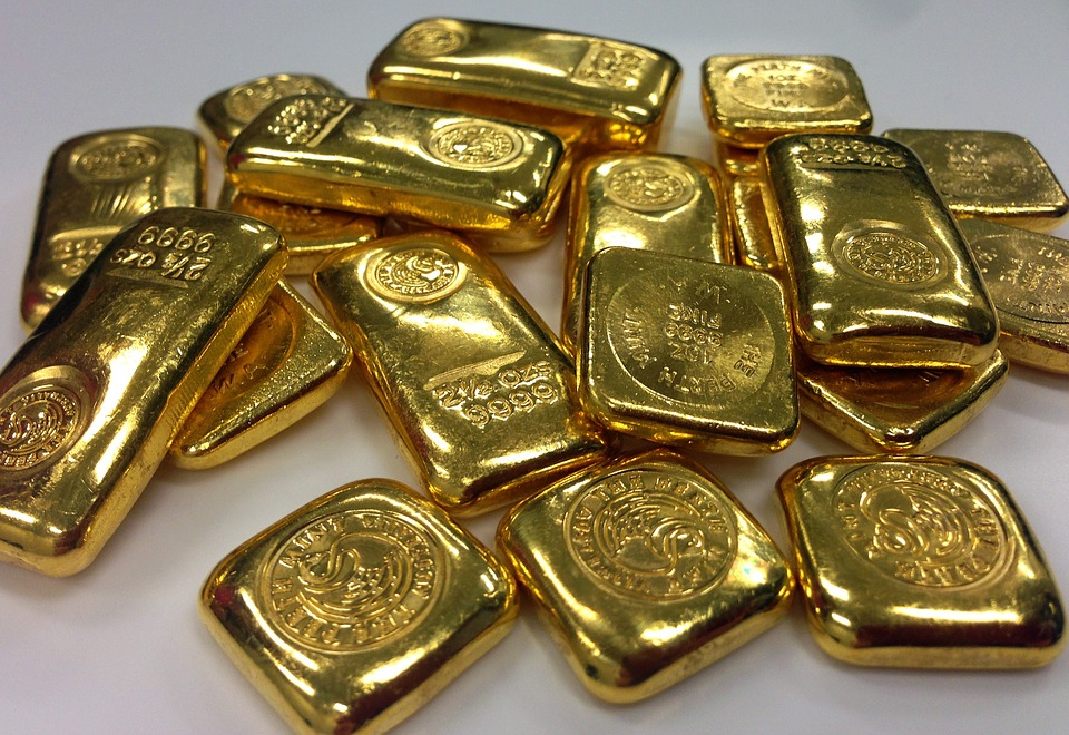 Financial Security With Gold And Silver