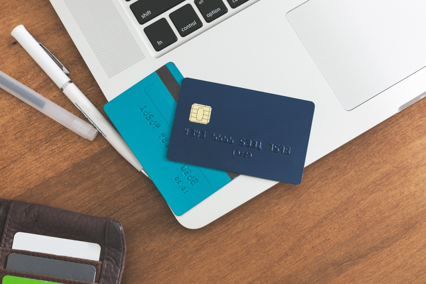 Your Credit Card Debt