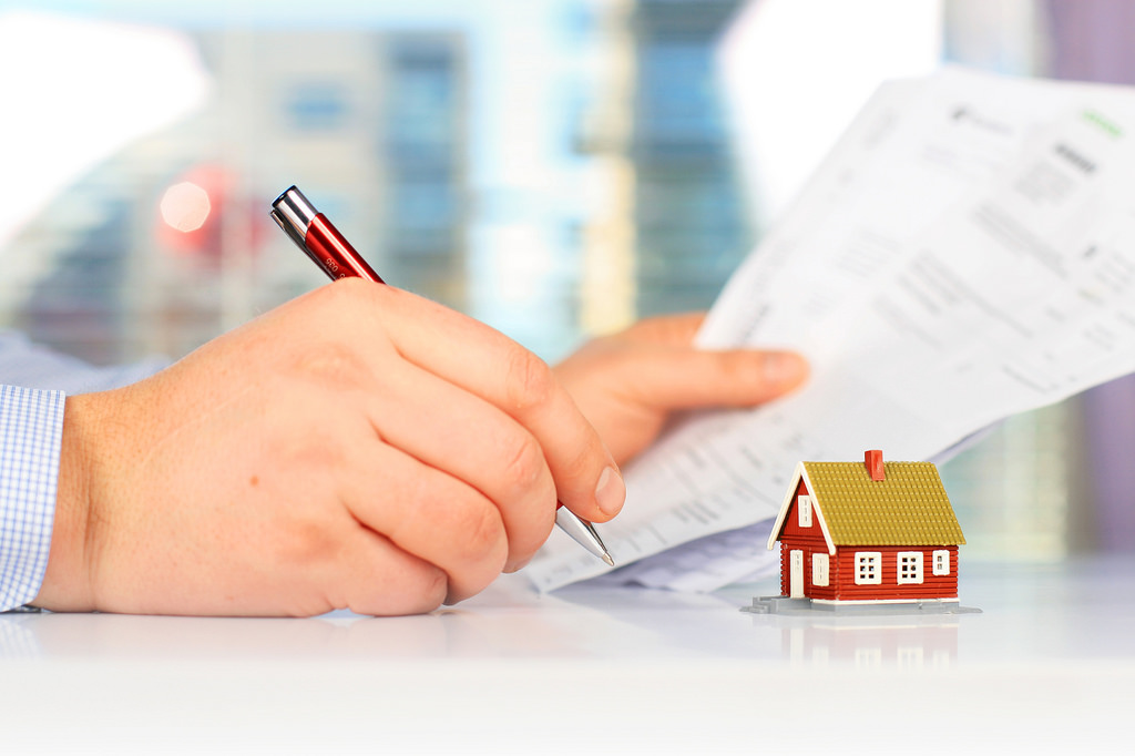 Investments in Real Estate