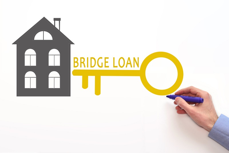 Bridging Building Loan