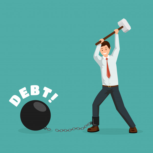 Pay Off Your Debt