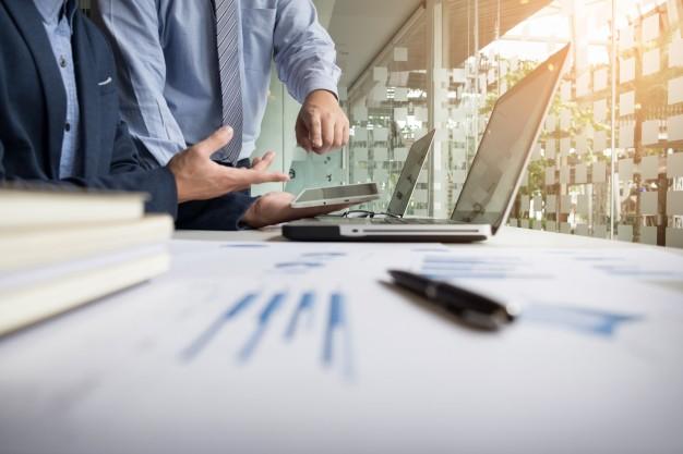 4. Hire a financial adviser: