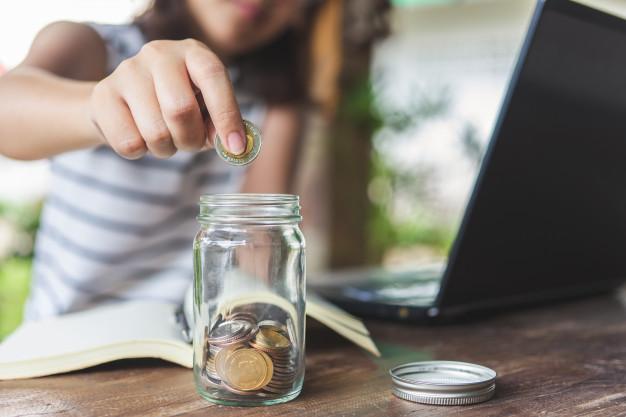 1. Create an emergency fund: