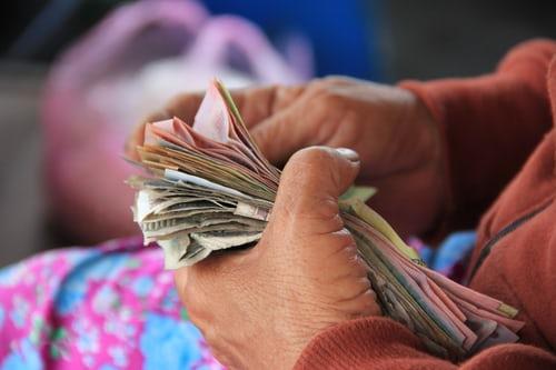vendee financing