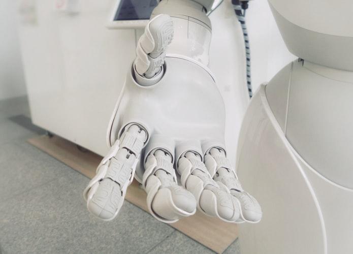 5.Robotics:
